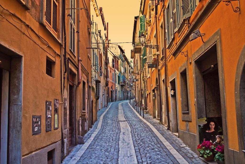 Marino, Lazio, Italy