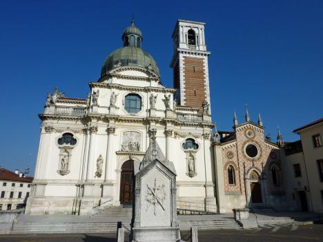 Vicenza, Veneto, Italy