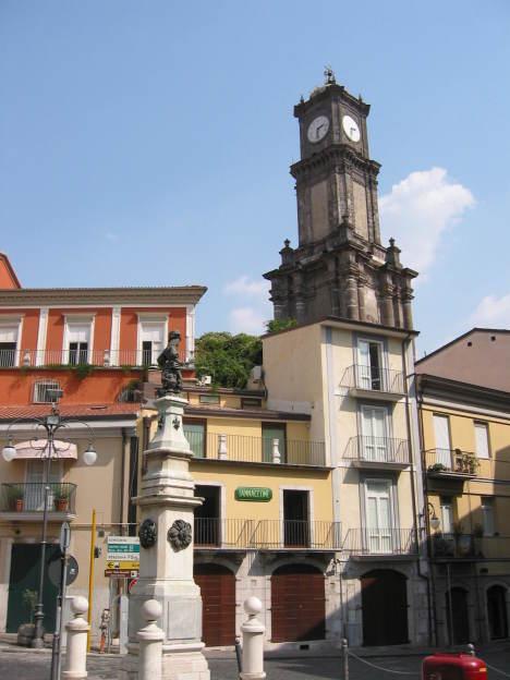 Avellino, Campania, Italy