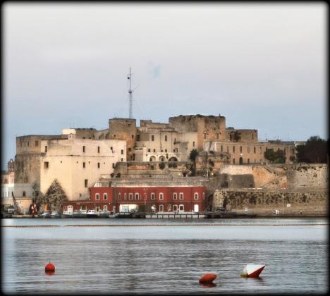 Castello Svevo, Bari, Italy