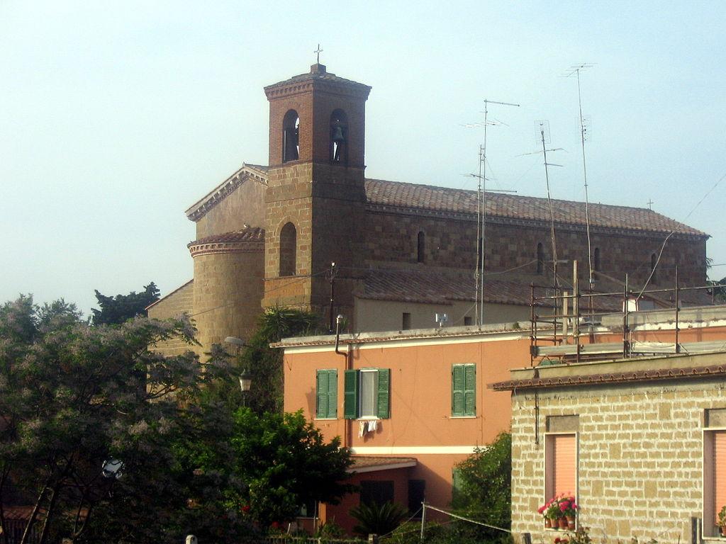 Ardea, Lazio, Italy