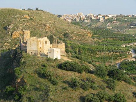 Ribera, Sicily, Italy
