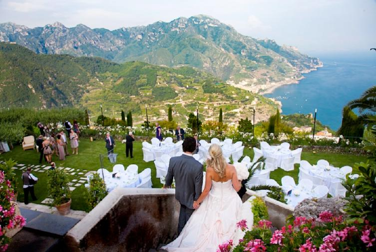 Wedding in Italy 3