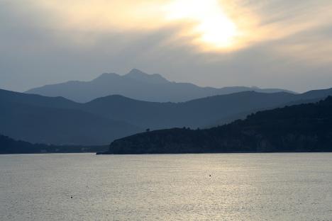 Monte Capanne, Elba, Tuscany, Italy
