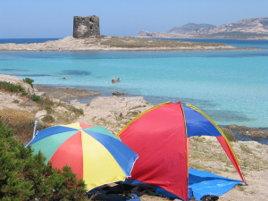 Nuraghe, Sardinia, Italy