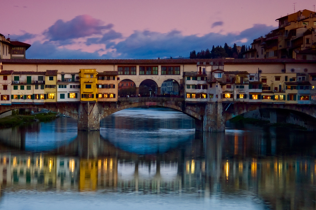 Europe Car Rental Florence Italy