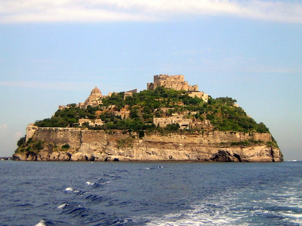 Island of Ischia, Campania, Italy