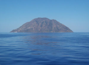 Alicudi island, Aeolian islands, Sicily, Italy