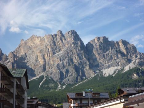 Cortina d' Ampezzo, Veneto, Italy