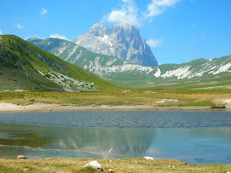 Most Beautiful Places To Visit In Abruzzo