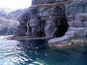 Pantelleria, Sicily, Italy