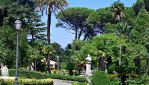 Villa Margherita, Catanzaro, Calabria, Italy