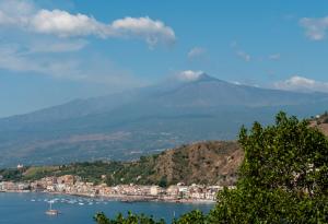 Giardini Naxos, Sicily, Italy - 2