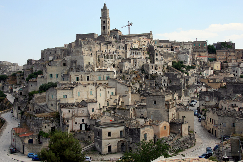 Matera, Basilicata, Italy – Visititaly.info