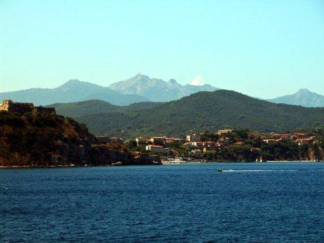 Island of Elba, Tuscany, Italy