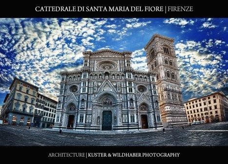 Florence Cathedral (Basilica di Santa Maria del Fiore), Tuscany, Italy