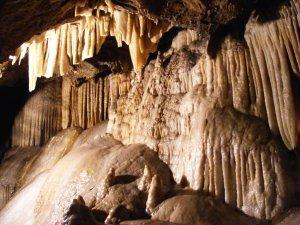 Grotta del Vento, Tuscany, Italy