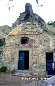 Chapel of San Nicola, Monte Epomeo, Ischia, Campania, Italy