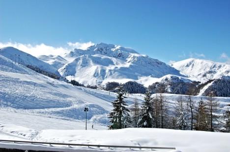Mondolè, Piedmont, Italy