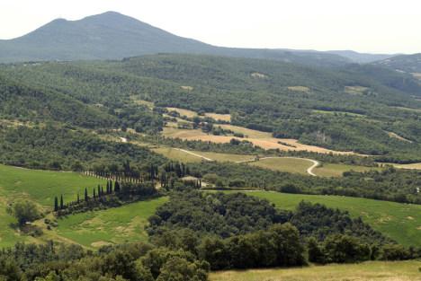 Monteriggioni - The Pearl of Chianti - 2