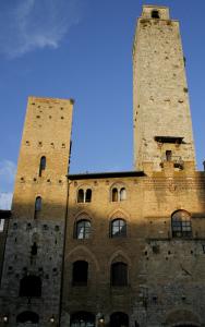 Torre Grossa, San Gimignano, Tuscany, Italy