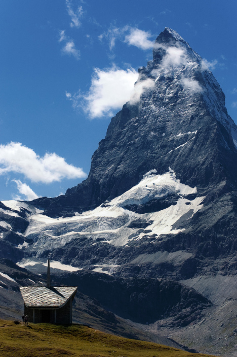 Matterhorn, Aosta Valley, Italy