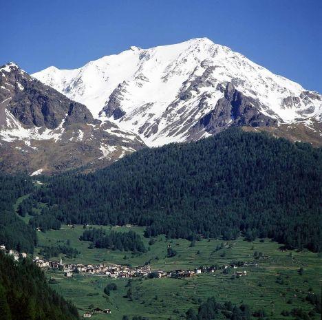 Val di Sole, Italy