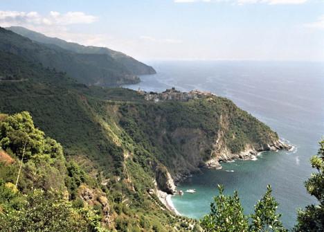 Cinque Terre National Park, Liguria, Italy