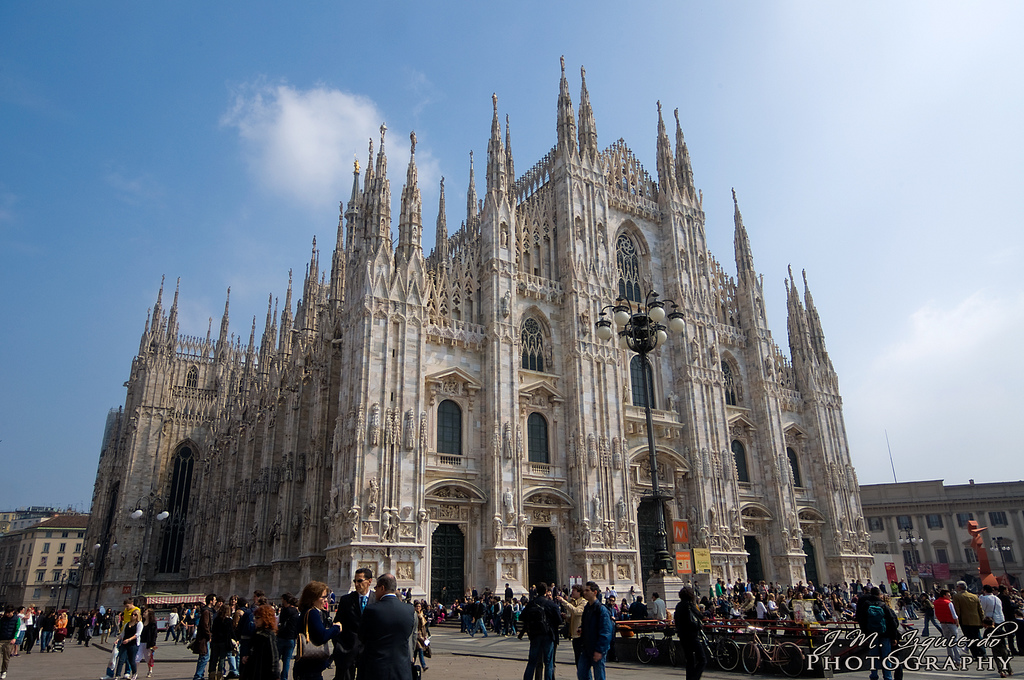 Milan Italy  city photos : Milan Cathedral, Lombardy, Italy – Visititaly.info