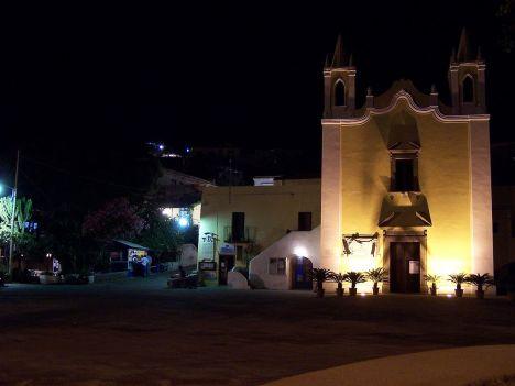 Santa Marina, Salina, Aeolian Islands, Sicily, Italy