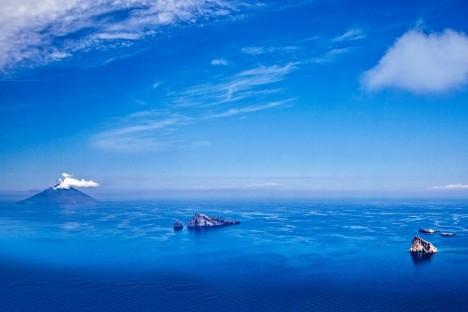 Stromboli, Aeolian islands, Sicily, Italy - 2