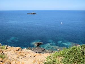 Ustica Island, Sicily, Italy