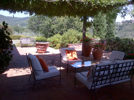 Holiday cottages in Tuscany, Italy - 2