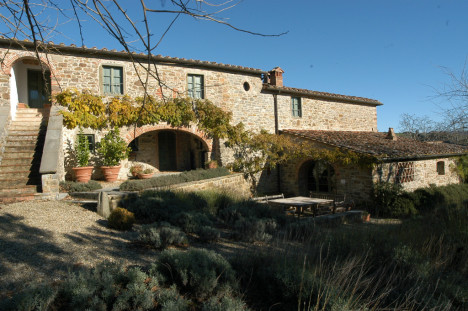 Holiday cottages in Tuscany, Italy - 3
