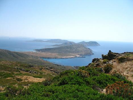 Asinara island, Sardinia, Italy