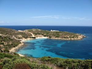 Cala Sabina, Asinara island, Sardinia, Italy