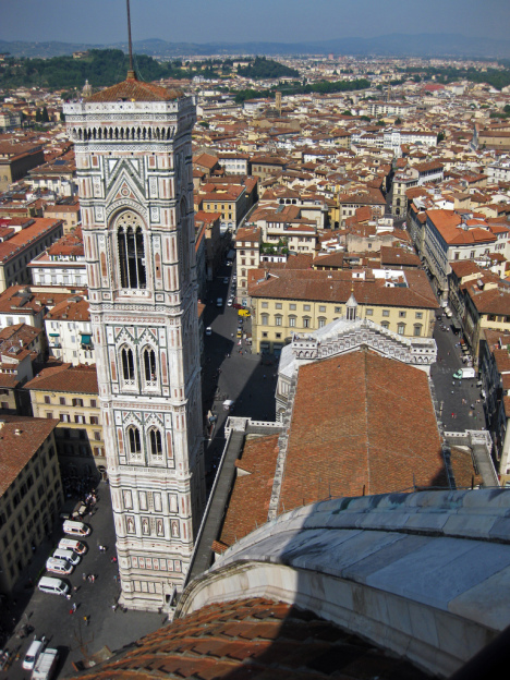 Italian Florence: Popular Attractions In Tuscany