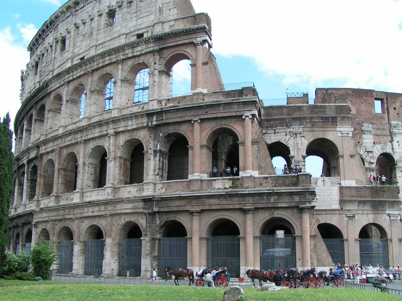 Exploring Rome: What To Do And See
