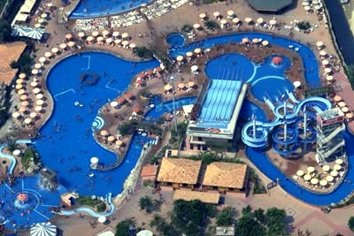 waterpark in zambrone