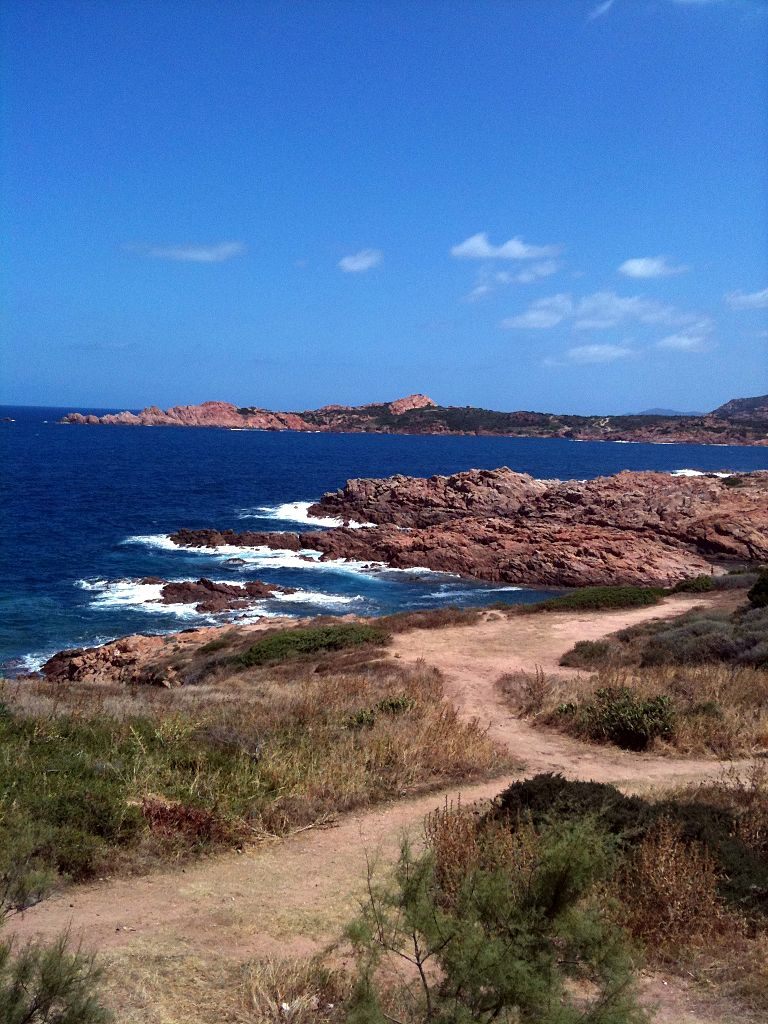 Isola Rossa Italy  city photos gallery : Isola Rossa coast, Sardinia, Italy – Visititaly.info