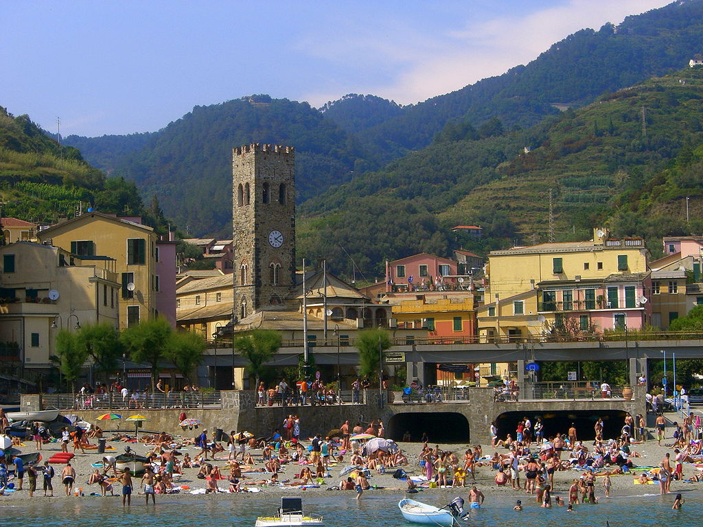 sea monterosso italy - photo #33