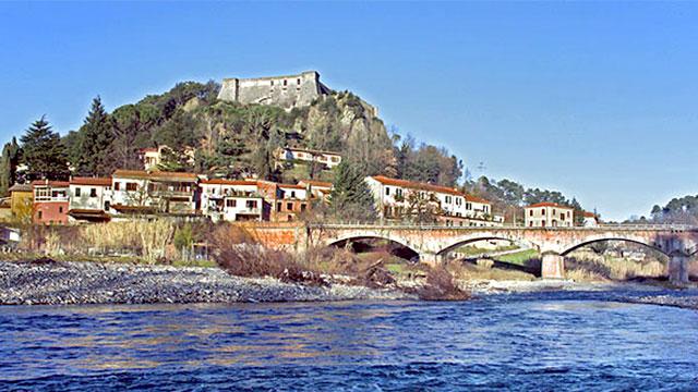 Aulla-Italy-