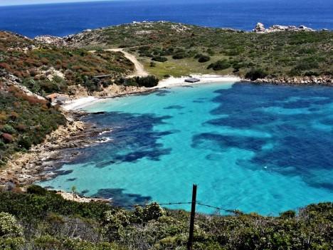 Cala Sabina, Isola Asinara, Sardinia, Italy