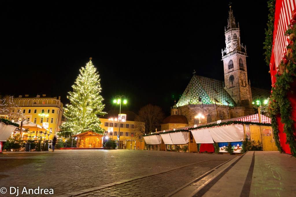 Indulge in festivities by shopping in the best Christmas markets of Trentino-Alto Adige