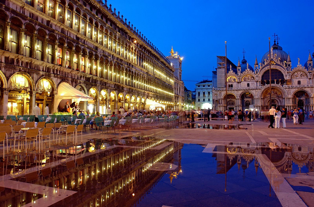 Marcon Italy  City pictures : Pics Photos Venezia San Marco Italy Europe Image