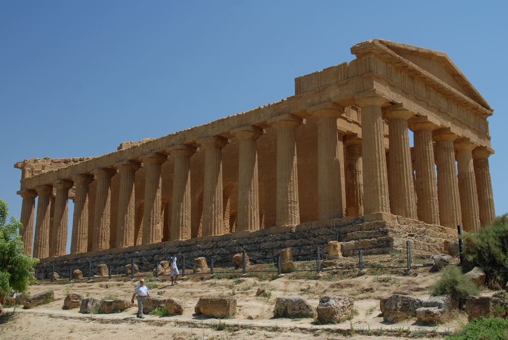 Agrigento Italy  city pictures gallery : Valley of the Temples, Agrigento, Sicily, Italy – Visititaly.info