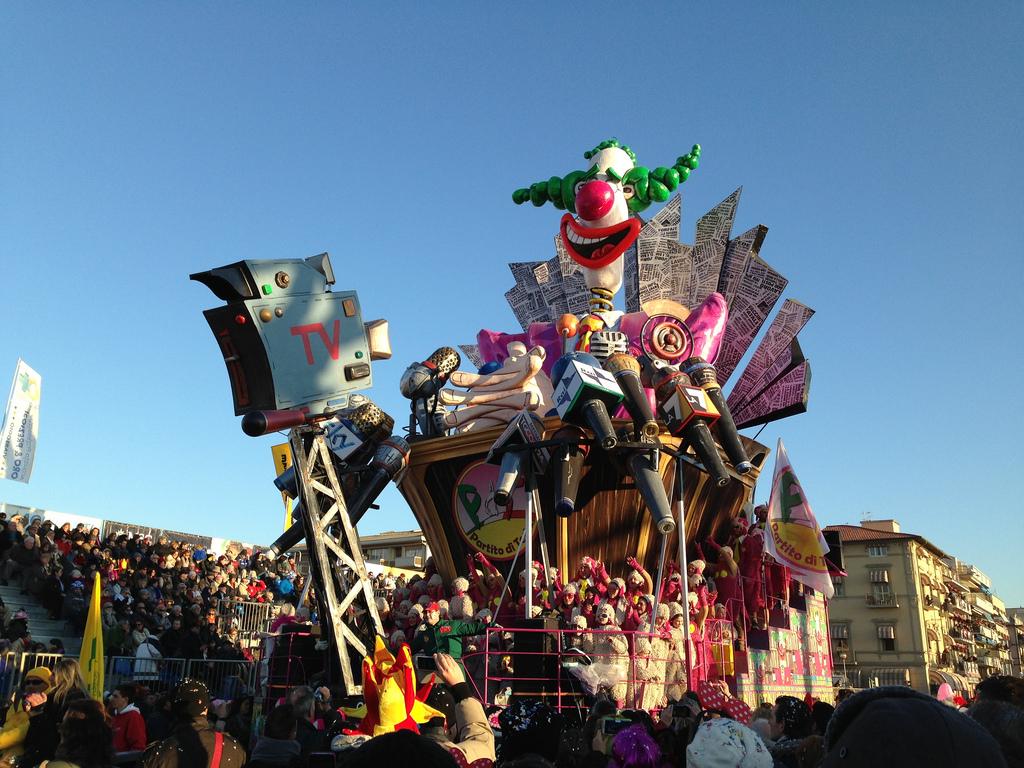 Italian Festivals in February
