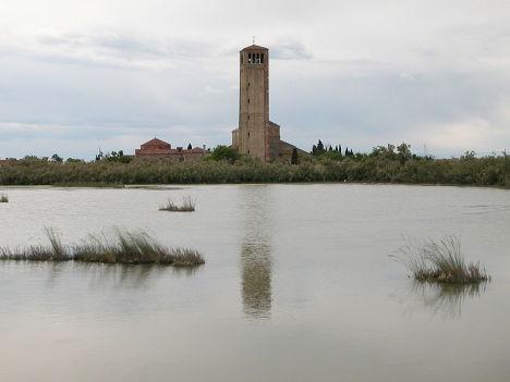 Torcello island, Venice, Veneto, Italy