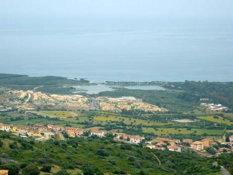 Budoni, Sardinia, Italy