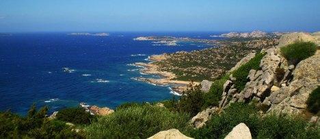 Archipelago of La Maddalena, Sardinia, Italy